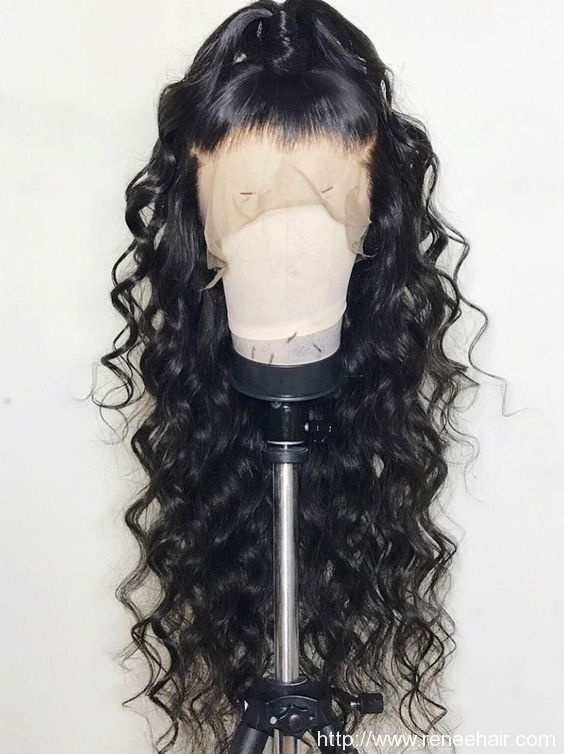 8A Full Lace Human Hair Wigs For Black Women Lace Front Human Hair Wigs Front Lace Wig