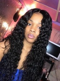 Lace Front Wig Full Lace Human Hair Wigs For Black Women Brazilian Lace Front Human Hair Wigs