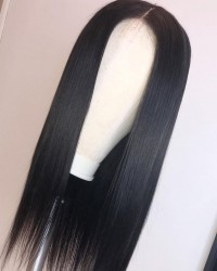9A Hot 360 lace wig straight hair style 150% density human hair wigs