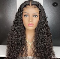 lace front human hair wigs for black women 130% density lace front wigs glueless brazilian full lace human hair wigs