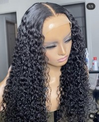 lace front human hair wigs for black women loose curly wave lace front wig cheap glueless full lace human hair wigs
