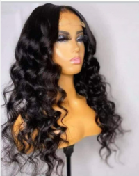 9A HOT 360 lace wig Body Wave 150% density human hair wigs