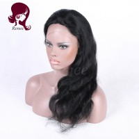 full lace human hair wigs and lace front human hair wigs body wave hair style